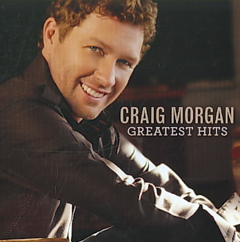 GREATEST HITS BY MORGAN,CRAIG (CD)