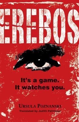 Erebos By Poznanski, Ursula/ Pattinson, Judith (TRN)