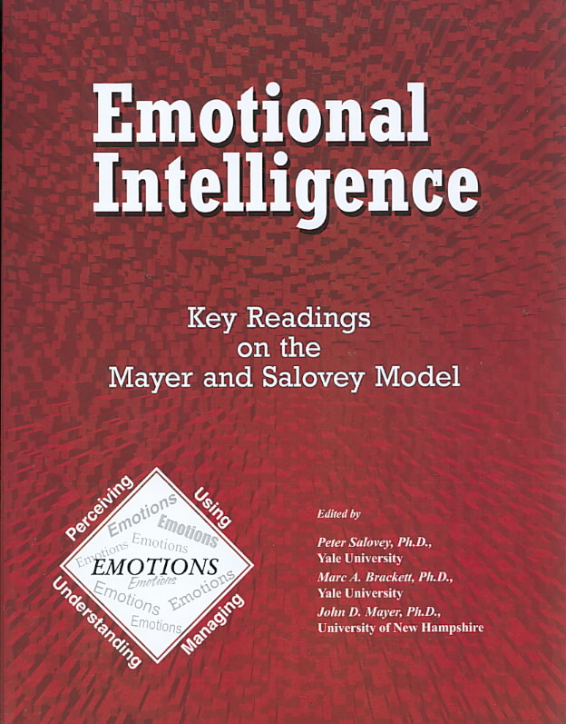 Emotional Intelligence By Salovey, Peter/ Brackett, Marc A., Ph.D./ Mayer, John